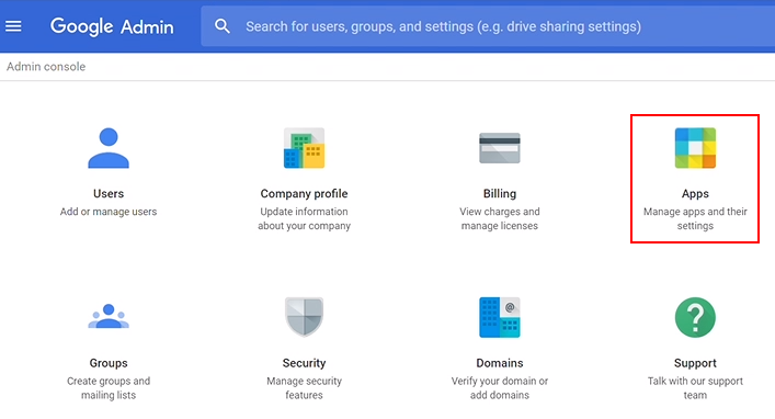 Configuring Google Email Capture