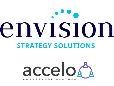 Envision Logo + Badge